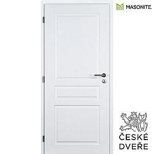 Interiérové dveře bílé,Vybavení interiéru obraz