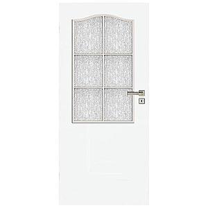 Interiérové dveře Kleopatra 2*3 80L bílé obraz