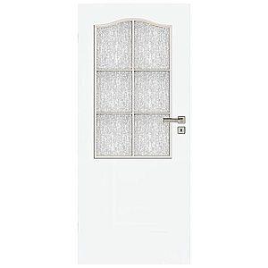 Interiérové dveře Kleopatra 2*3 70L bílé obraz