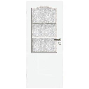Interiérové dveře Kleopatra 2*3 60L bílé obraz