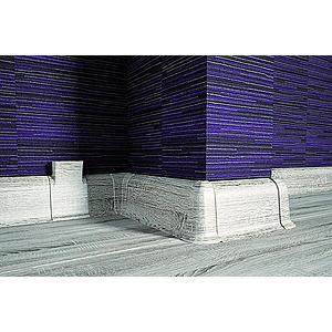 Podlahová lišta 142 Easy Jasan Baltimore obraz
