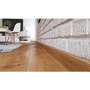 Podlahová lišta Esquero 602 platan arizona obraz