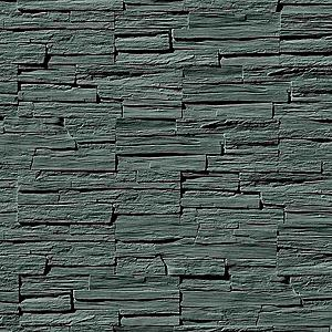 Kámen Atakama grafit bal=0, 56m2 obraz