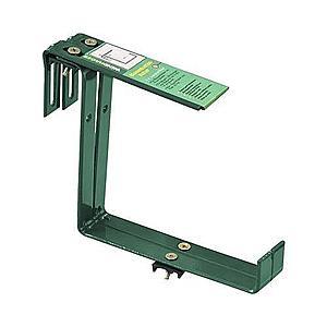 Držák na truhlík zelený 15x15 cm obraz