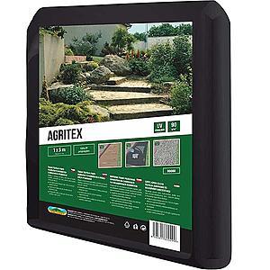 Textilie Agritex 1 x 5 m mulčovací černá obraz