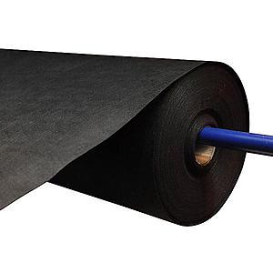 Netkaná textílie proti plevelům 50g/m2 3, 2m černá obraz