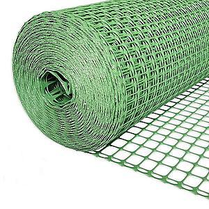 Kontejnerová síť k3 1, 2x25 zelená obraz