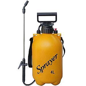 Postřikovač sprayer tlakový ramenní 4 l obraz