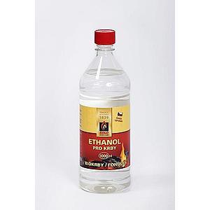 Ethanol pro krby 1 000 ml obraz