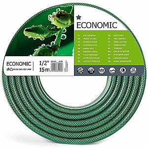 Hadice zahradní Economic 1/2 15MB 10-004 obraz