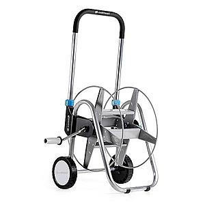 Kovový vozík explorer 5 obraz