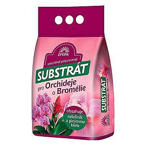 Profík - substrát pro orchideje a bromélie 5 l obraz