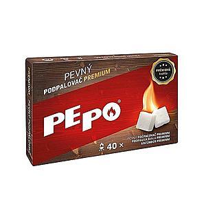 PE - PO pevný podpalovač premium obraz