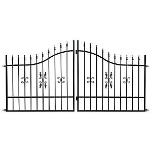 Brána Marcel 4 m /zn obraz