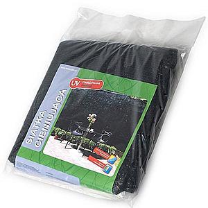Tkaný textil stínovka 1m 60% zelená (RPP183) obraz