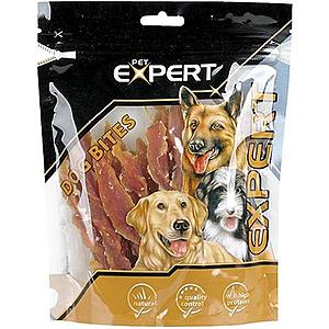 Sušené kachní maso točené Doggy Superpremium 250g obraz