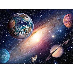 Fototapeta XXL Universe 360 x 270 cm, 4 díly obraz