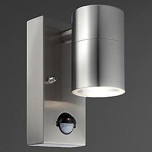 Svítidlo LED 3201sl Sensor Inox Kd1 obraz