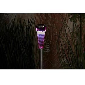 Solární Svitidlo GLE80092 LED obraz