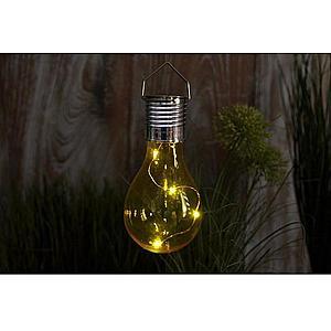 Solární Svitidlo GLE90899 LED obraz