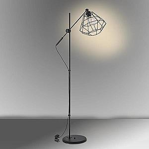 Lampa Boogie Bis 9268 Cz Lp1 obraz