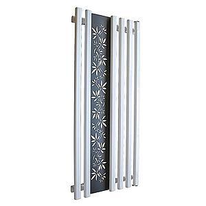 Koupelnovy radiátor dekorační AG 160/768W obraz