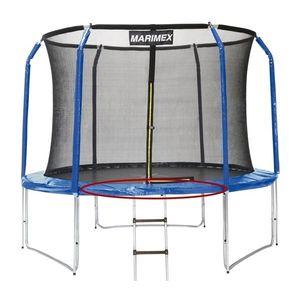 Marimex Náhradní trubka rámu pro trampolínu Marimex 366 cm - 140 cm - 19000635 obraz