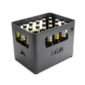 Ohniště / přepravka na pivo BEER BOX - Höfats obraz