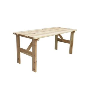 VIKING stůl - 150cm 180cm 200cm ROJAPLAST 150x70 cm obraz