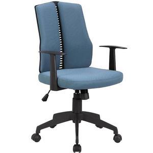 Otáčecí Židle Cx1126m Modrý obraz