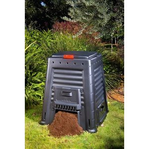 kompostér MEGA bez podstavce - 650L Keter obraz