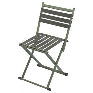 Cattara NATURE Židle kempingová skládací s opěradlem obraz