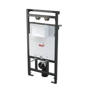 Alcaplast Montážní rám s nádržkou pro výlevku s odpadem DN90/110 A108F/1100 A108F/1100 obraz