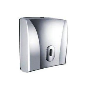 NIMCO Hygienický program Zásobník na papírové ručníky skládané HP 9580-04 HP 9580-04 obraz