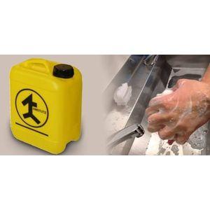 Mycí pasta na ruce Amstutz Z1 5 l s citrónovou vůní (náhrada za MANEX S) EG11582005 obraz