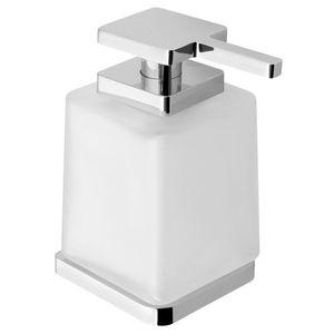 SAPHO OLYMP dávkovač mýdla, chrom 1321-78 obraz
