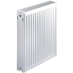 Radiátor ocelový C11/600/600 405 W obraz
