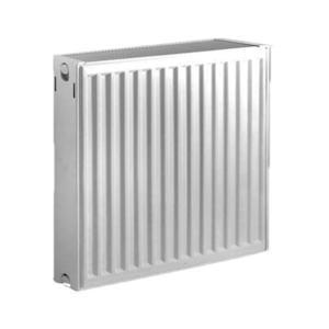 Radiátor c22/600/600 ocelový 1029 w obraz