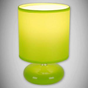 Svítidlo Pati E14 zelený 03144 LB obraz