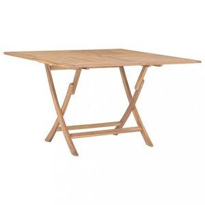 Skládací stůl zahradní obraz