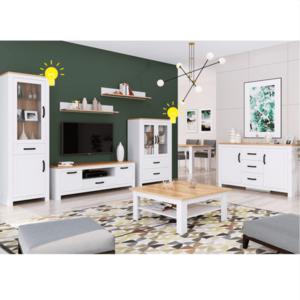 Obývací pokoj   Obývací sestavy   Lanzette obraz