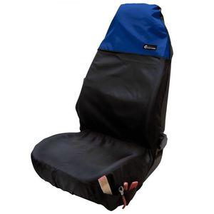 Potah ochranný na přední sedadlo - omyvatelný obraz