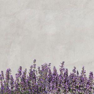 Skleněný panel 60/60 Concrete Lavenda Esg obraz