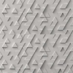 Skleněný panel 60/60 Delta Grey Esg obraz