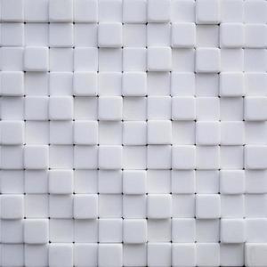Skleněný panel 60/60 Tetris Esg obraz