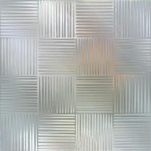 Skleněný panel 60/60 Reflex Square Esg obraz