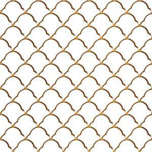 Skleněný panel 60/60 Oro Esg obraz
