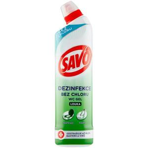 Savo wc louka 750 ml obraz