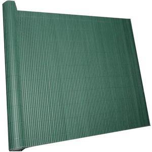 Balkónová zástěna PVC 3 m obraz