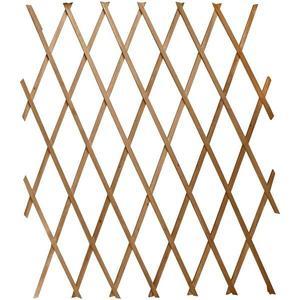 Dřevěný žebřík obraz